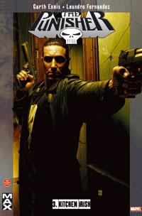 Punisher 03: Kitchen Irish