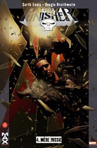 Punisher 04: Mère Russie