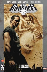 Punisher 06: Le tigre