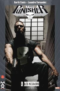 Punisher 07: Les négriers