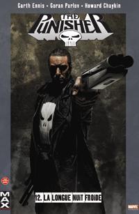Punisher 12: La longue nuit froide