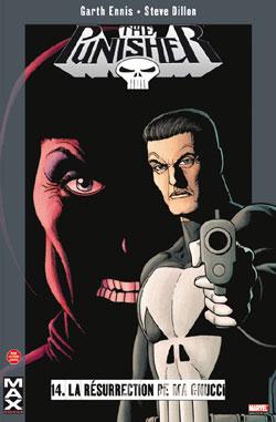 Punisher 14: La résurrection de Ma Gnucci