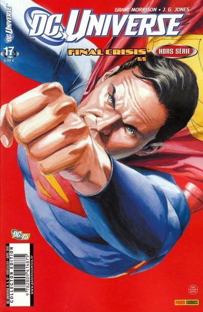 DC Universe Hors Série 17