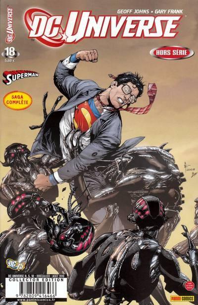 DC Universe Hors Série 18