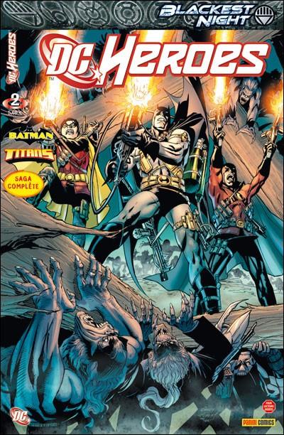 DC Heroes 2