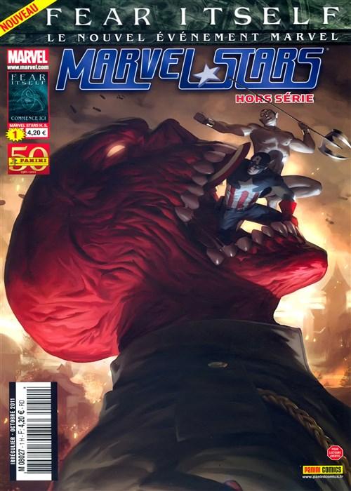 Marvel Stars Hors Série 1