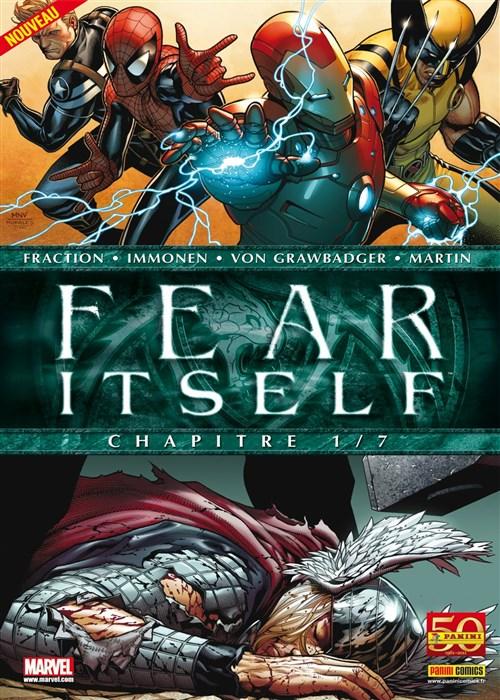 Fear Itself 1