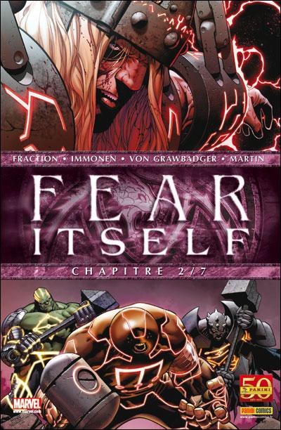 Fear Itself 2