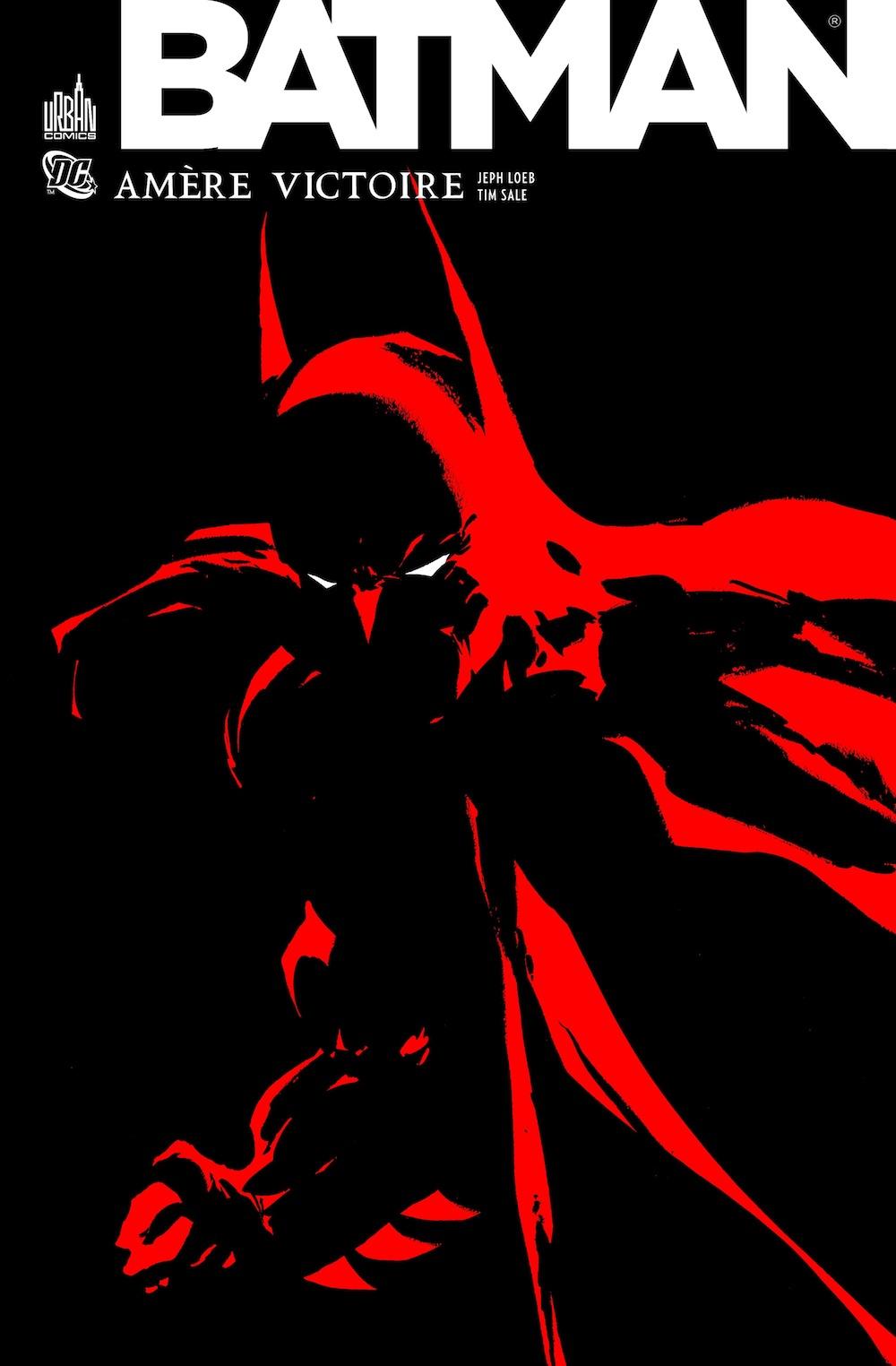 Batman - Amère Victoire