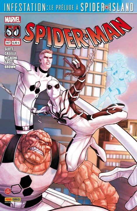 Spider-Man 147