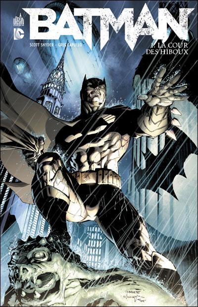 Batman Tome 1