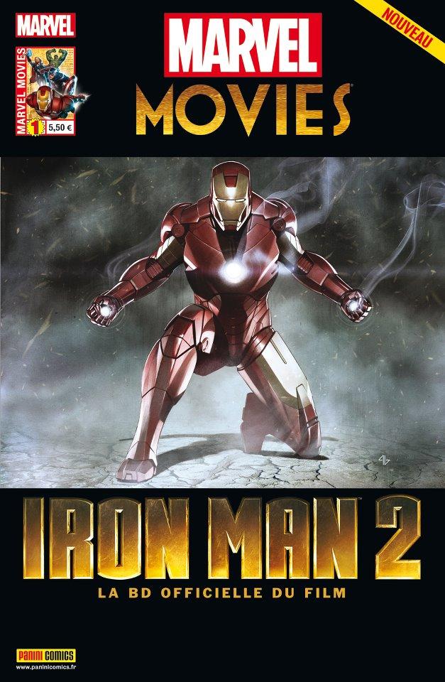 Marvel Movies 1