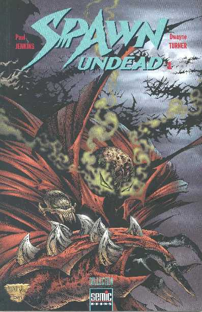 Spawn The Undead 1