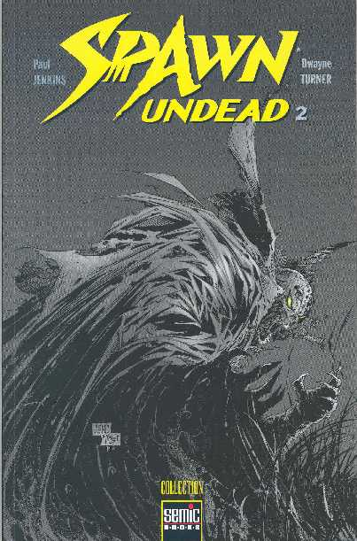 Spawn The Undead 2