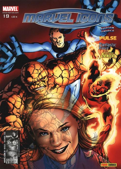 Marvel Icons 19