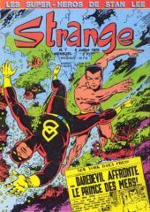Strange 7