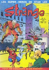 Strange 11