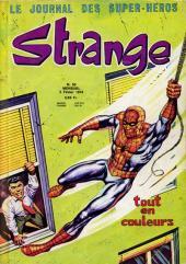 Strange 50