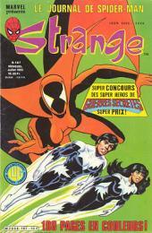 Strange 187