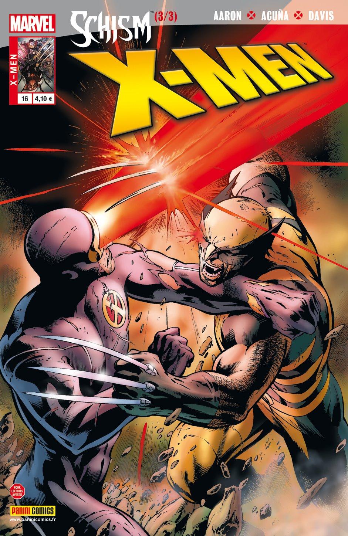 X-MEN 16