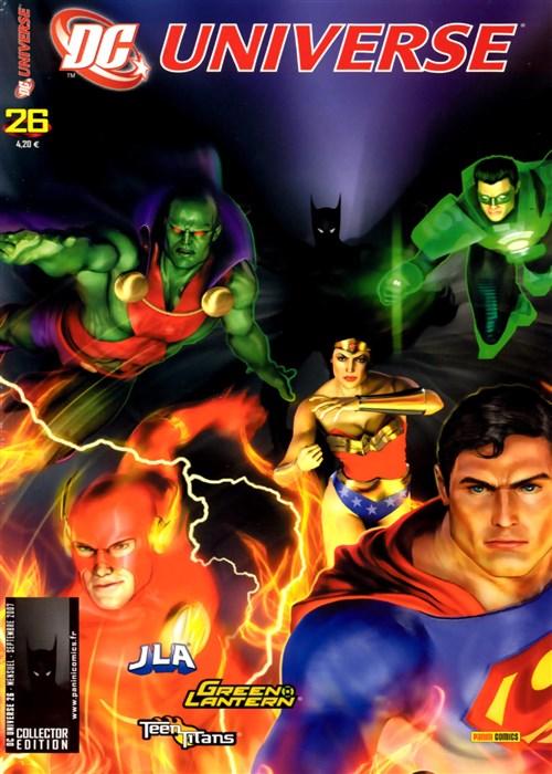 DC Universe 26