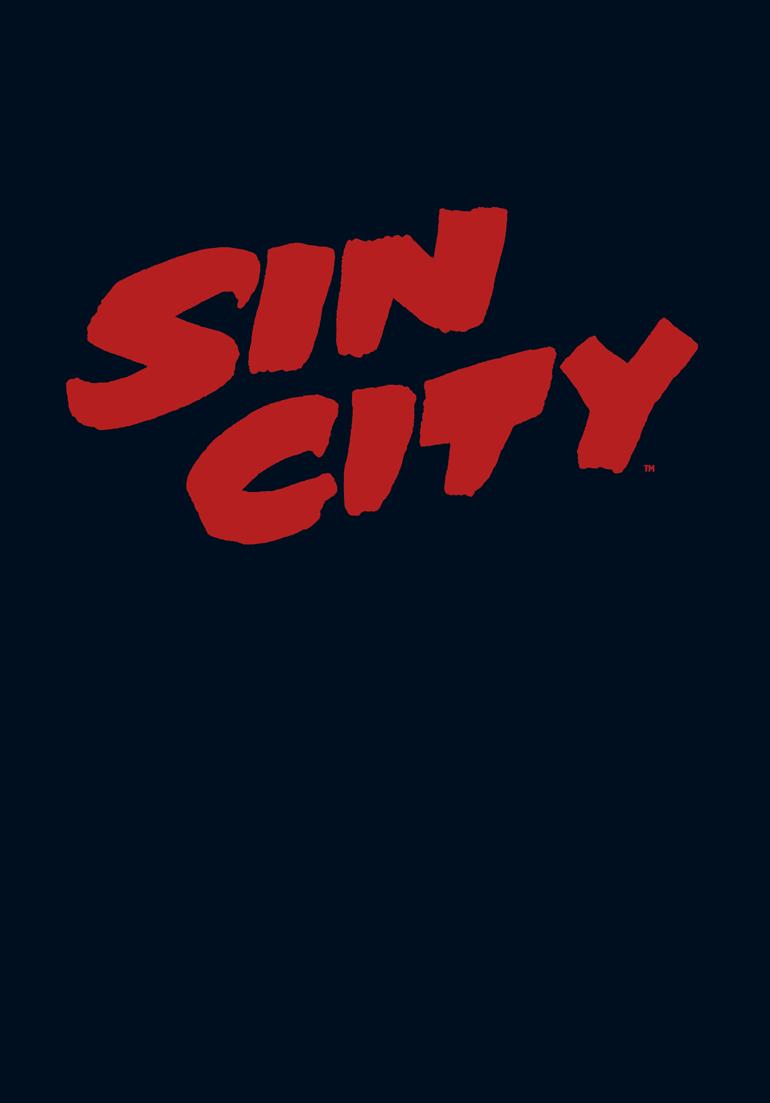 Sin City Édition Anniversaire Tome 1