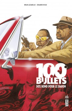 100 Bullets tome 03
