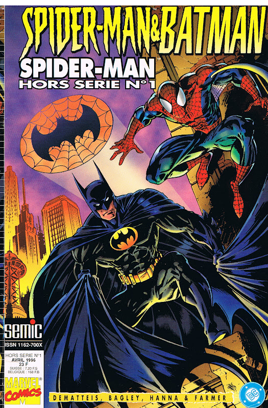 Spider-Man Hors-Série 1