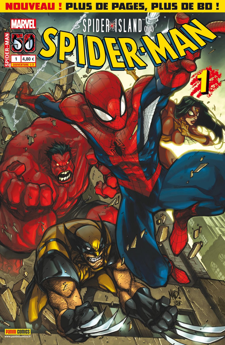 comics spider man comic - photo #33