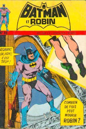 Batman et Robin 16
