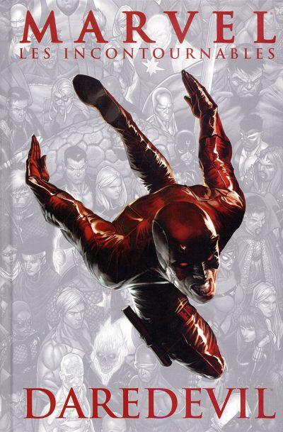 Marvel Les Incontournables 07: Daredevil