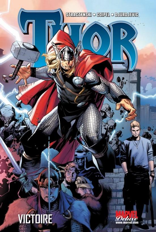 Thor 2 : Victoire