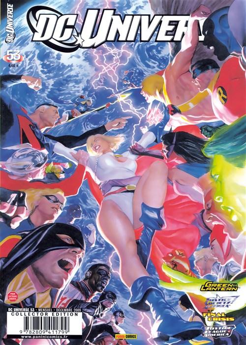 DC Universe 53