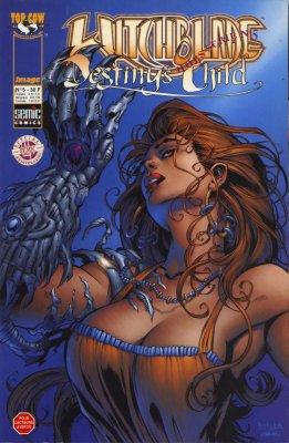 Witchblade Hors-Série 5