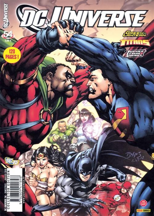 DC Universe 54