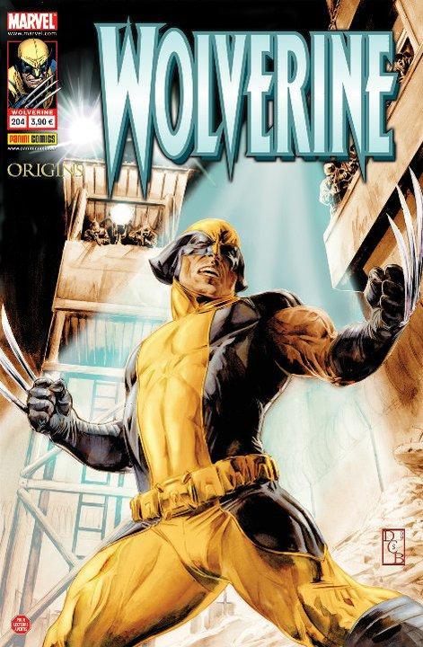 Wolverine 204