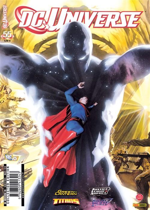 DC Universe 55