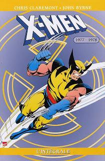 X-MEN : L'INTÉGRALE 1977 - 1978