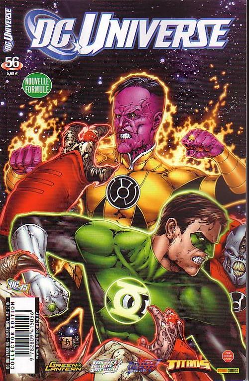 DC Universe 56