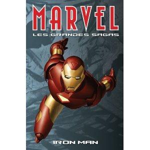 Marvel les Grandes Sagas : Iron Man Extremis