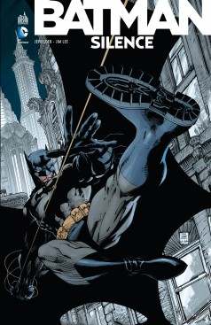 Batman Silence