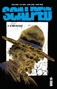 Scalped tome 8 CARTONNE