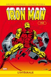 Iron Man l'Intégrale 1968