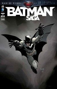 BATMAN SAGA #14
