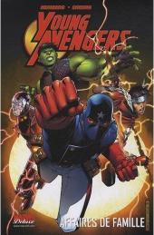 Young Avengers 1 : Affaires de Famille