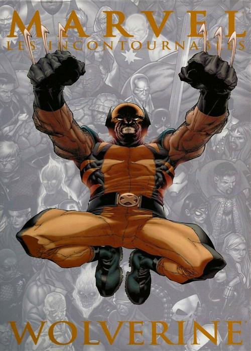 Marvel Les Incontournables 03: Wolverine