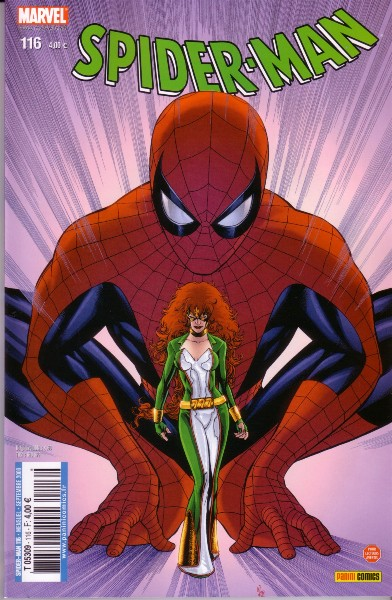 Spider-man 116