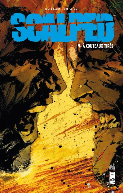 SCALPED TOME 9 (souple)