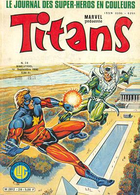 Titans 28