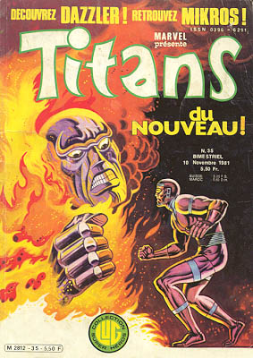 Titans 35